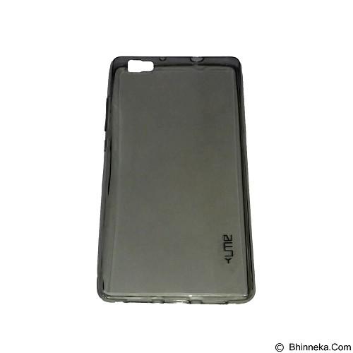 UME UltraThin Softcase for Huawei P8 Lite - Black (Merchant) - Casing Handphone / Case