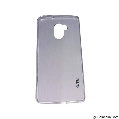 UME UltraThin Softcase for Lenovo A7010 /K4 Note - Transparent (Merchant) - Casing Handphone / Case