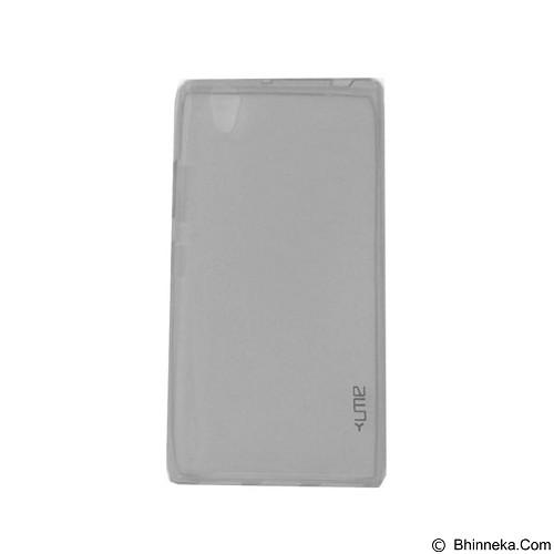 UME UltraThin Softcase for Lenovo P70 - Transparent (Merchant) - Casing Handphone / Case