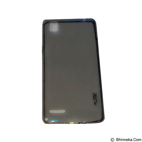 UME UltraThin Softcase for Oppo A35/F1 - Black (Merchant) - Casing Handphone / Case
