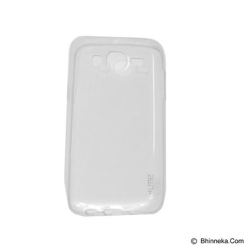 UME UltraThin Softcase for Samsung Galaxy J5 2016 - Transparent (Merchant) - Casing Handphone / Case