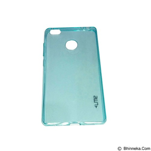 UME UltraThin Softcase for Xiaomi Mi 4S - Soft Blue (Merchant) - Casing Handphone / Case