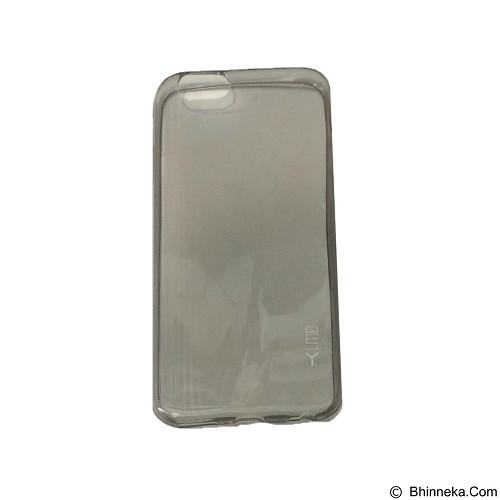 UME UltraThin Softcase for iPhone 6G/6S/6 4.7 Inch - Black (Merchant) - Casing Handphone / Case