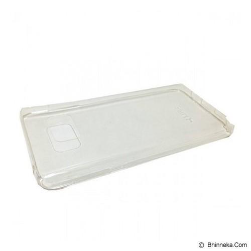 UME Ultrathin Air Case 0.3mm Samsung Galaxy Note 5 N9200 - Clear - Casing Handphone / Case