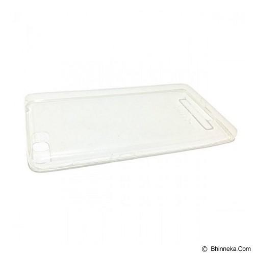 UME Ultrathin Air Case 0.3mm Xiaomi Mi4i - Clear - Casing Handphone / Case