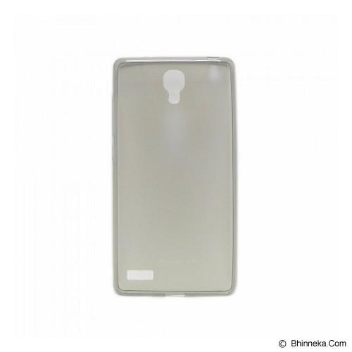 UME Ultrathin Air Case 0.3mm Xiaomi RedMi Note - Black - Casing Handphone / Case