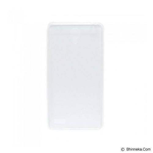 UME Ultrathin Air Case 0.3mm Xiaomi RedMi Note - Clear - Casing Handphone / Case