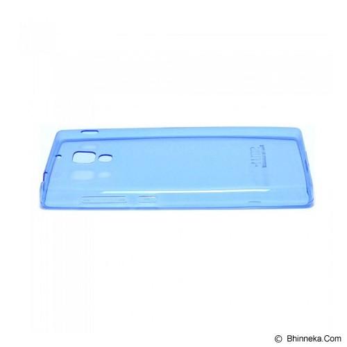 UME Ultrathin Air Case 0.3mm Xiaomi Redmi 1S - Blue - Casing Handphone / Case