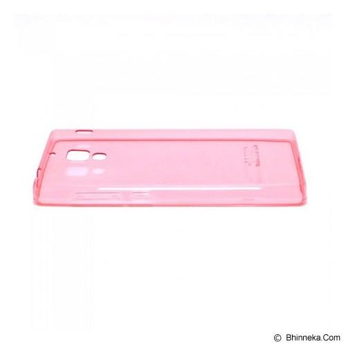 UME Ultrathin Air Case 0.3mm Xiaomi Redmi 1S - Red - Casing Handphone / Case