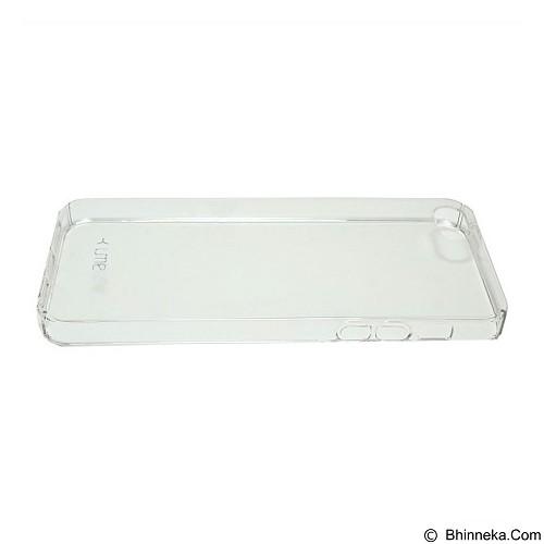 UME Ultrathin Slim Hard Case iPhone 5/5s - Clear - Casing Handphone / Case