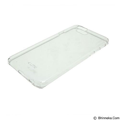 UME Ultrathin Slim Hard Case iPhone 6/6s - Clear - Casing Handphone / Case