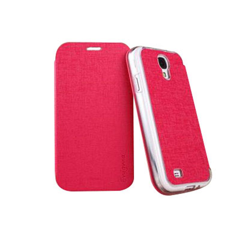 UME Vista Cover Apple iPhone 5C [UME-VC-RD-IP5C] - Red - Casing Handphone / Case
