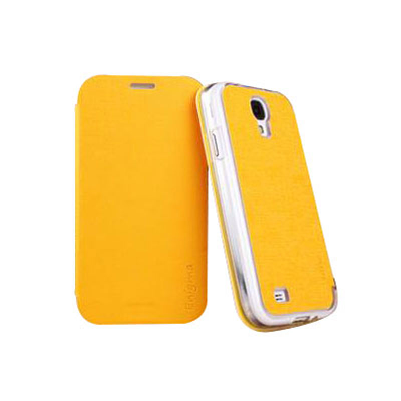 UME Vista Cover Apple iPhone 5C [UME-VC-YLW-IP5C]- Yellow - Casing Handphone / Case