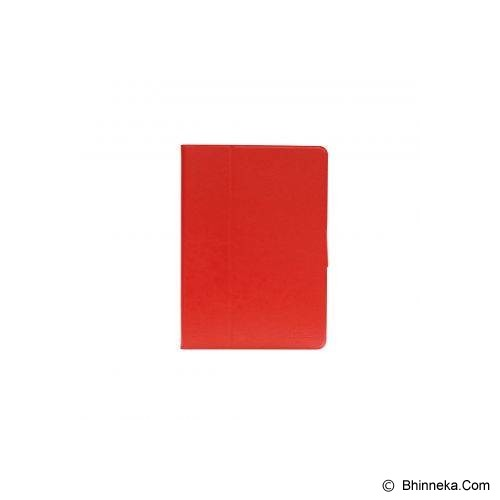 UNEED Rotate Case for Apple iPad Air - Red - Casing Tablet / Case