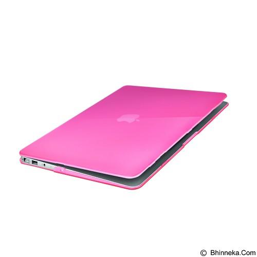 UNIQ Husk PRO Macbook Air 11 [8886463646267] - Frost Sakura - Notebook Carrying Case