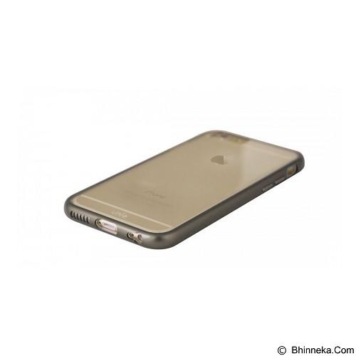 UNIQ Hybrid Aircraft Clear For iPhone 6 [8886463641781] - Titan Bronze - Casing Handphone / Case