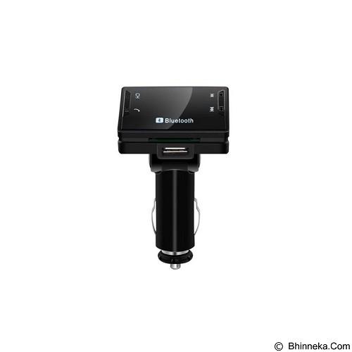 UNIQUE FM Modulator BT-309 [FM-MOD-BT-309] (Merchant) - Mp3 Players
