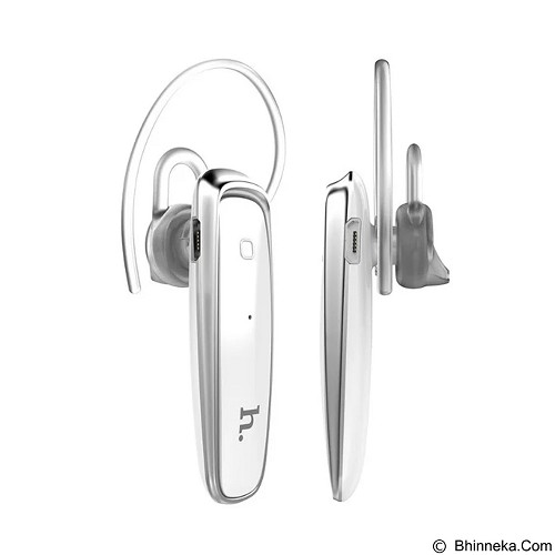 UNIQUE Headset Bluetooth Hoco Premium [HS-BT-HP-EPB04-W] - White (Merchant) - Headset Bluetooth