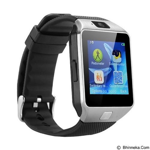 UNIQUE Smart Watch [SW-U-DZ09-B] - Smart Watches