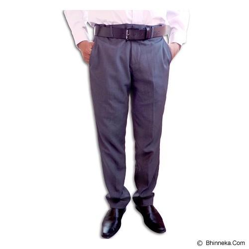 URBAN ACT Celana Panjang Pria Size 31 [uaslimgrey] - Abu Tua - Celana Panjang Pria
