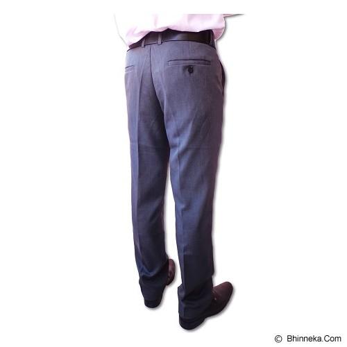 URBAN ACT Celana Panjang Pria Size 33 [uaslimgrey] - Abu Tua - Celana Panjang Pria