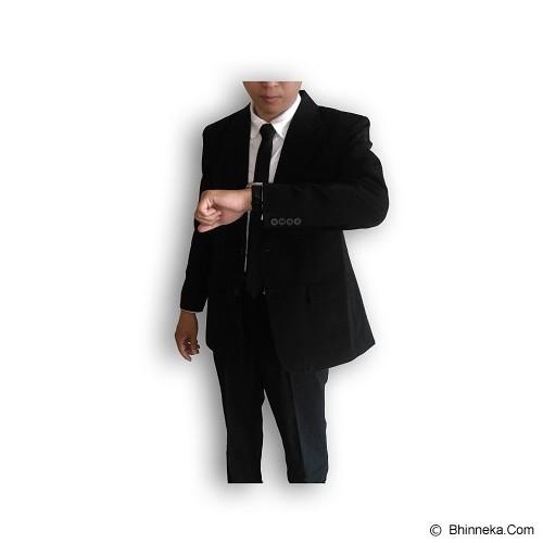 URBAN ACT Set Jas Size M/Celana Size 34 - Jas Pria