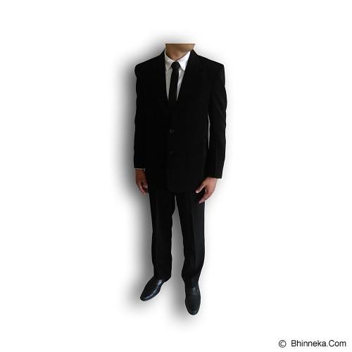 URBAN ACT Set Jas Size XL/Celana Size 36 - Jas Pria