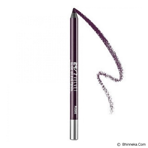 URBAN DECAY UD 24/7 Pencil Plushie - Eyebrow Color