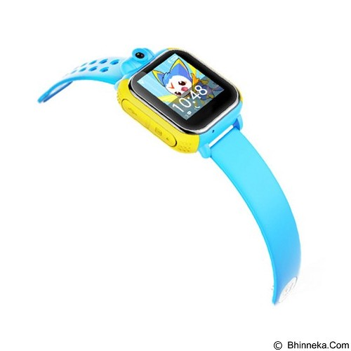 UWATCH 3G GPS Tracker [uwa-030140-blu] - Blue (Merchant) - Gps & Running Watches