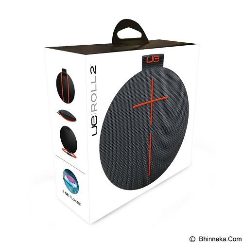 Ultimate Ears Roll 2 - Volcano - Speaker Bluetooth & Wireless
