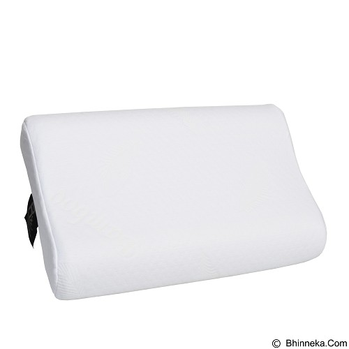 Uniland Kasur Lipat 100 x 180 - - White (Merchant) - Kasur