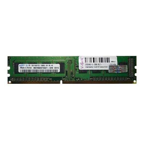 V-GEN Memory PC 4GB DDR3 PC-12800 - Memory Desktop Ddr3