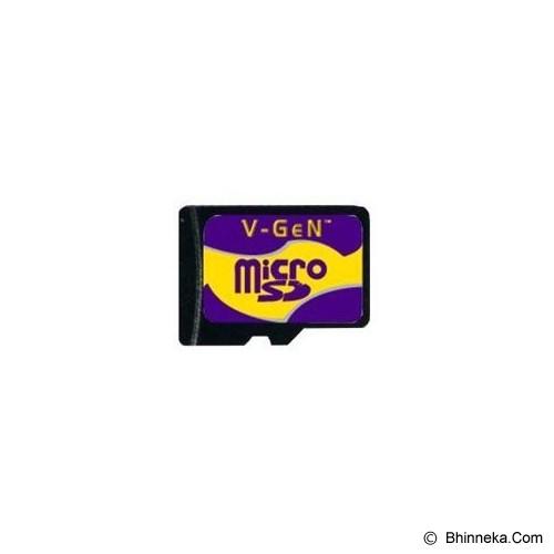 V-GEN Micro SDHC 32GB - Micro Secure Digital / Micro Sd Card