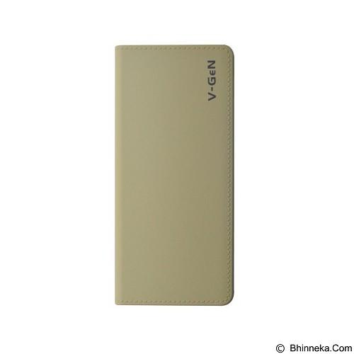V-GEN Powerbank 5000mAh [PB-V502] - Cream (Merchant) - Portable Charger / Power Bank