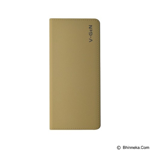 V-GEN Powerbank 5000mAh [PB-V502] - Khaki (Merchant) - Portable Charger / Power Bank