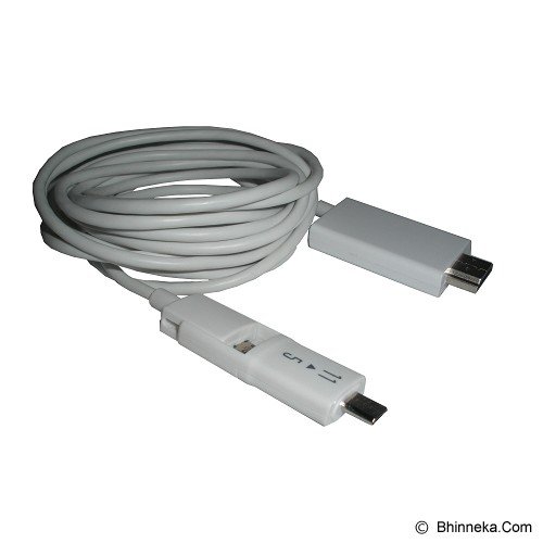VALUESTORE Kabel MHL Universal - Cable / Connector HDMI