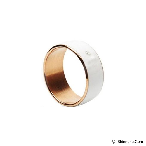 VALUESTORE Magic Smart Ring - White - Smart Rings
