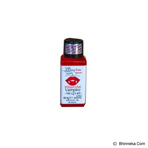 VAMPIRE Infection Body Whitening Serum 30ml - Body & Essential Oils