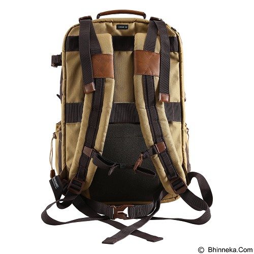 VANGUARD Havana 48 - Brown - Camera Backpack
