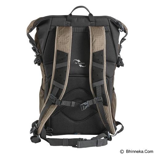 VANGUARD Reno 48 - Khaki Green - Camera Backpack