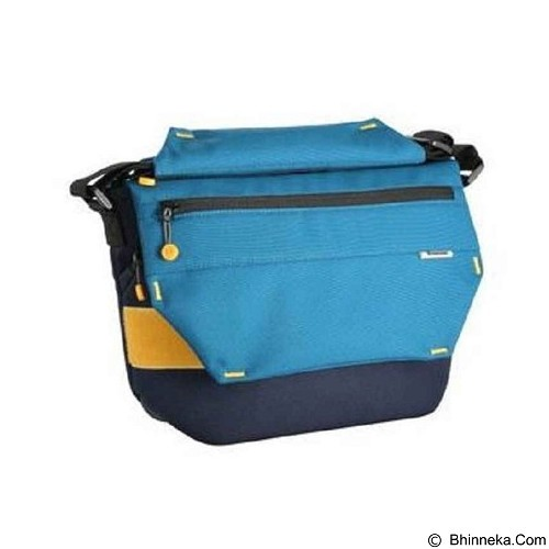 VANGUARD Sydney II Shoulder Bag 22 - Blue (Merchant) - Camera Shoulder Bag