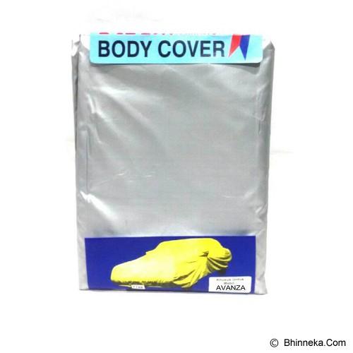 VARIASI UNIK Body Cover Sarung Mobil Avanza - Organizer Mobil