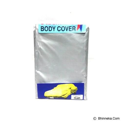 VARIASI UNIK Body Cover Sarung Mobil Rush - Organizer Mobil