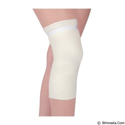 VARITEKS Judo Angora Knee Brace Size M [VAR805.M] (Merchant) - Penyangga dan Alat Bantu Kaki