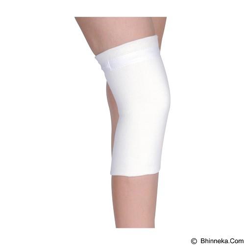 VARITEKS Judo Knee Brace Size XL [VAR804.XL] (Merchant) - Penyangga dan Alat Bantu Kaki