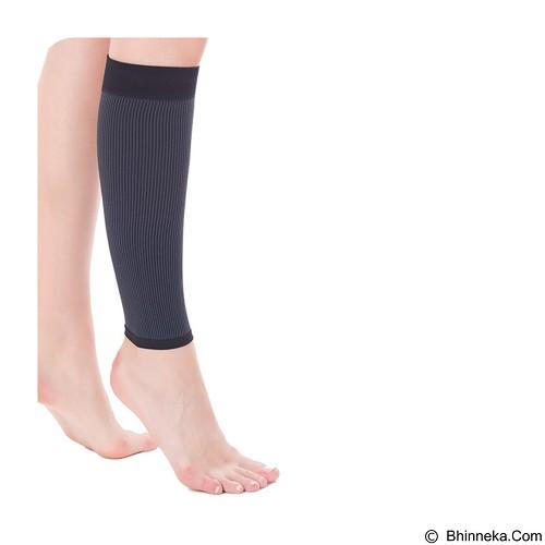 VARITEKS Softsport Calf Support Size S [VAR723.S] (Merchant) - Pelindung Tulang Kering / Shin Support