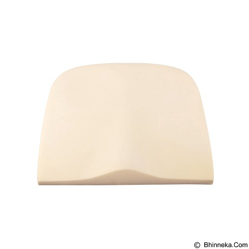 VARITEKS Visco Anatomic Seating Cushion [VAR661] (Merchant) - Bantal Terapi