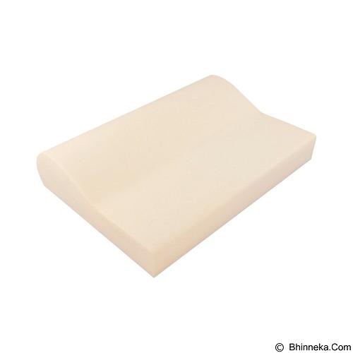 VARITEKS Visco Orthopedic Neck Pillow Size S [VAR651.S] (Merchant) - Bantal Terapi
