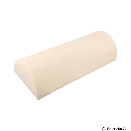 VARITEKS Visco Semi Cylinder Pillow [VAR654] (Merchant) - Bantal Terapi
