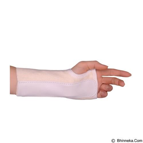 VARITEKS Wrist Brace Splint Wool Size S [VAR301.S] (Merchant) - Penyangga dan Alat Bantu Tangan & Jari
